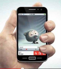 E.On app